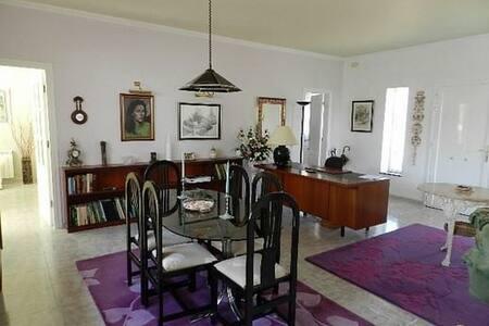 Casa Orquideas en Lloret del mar para su familia! - Lloret de Mar