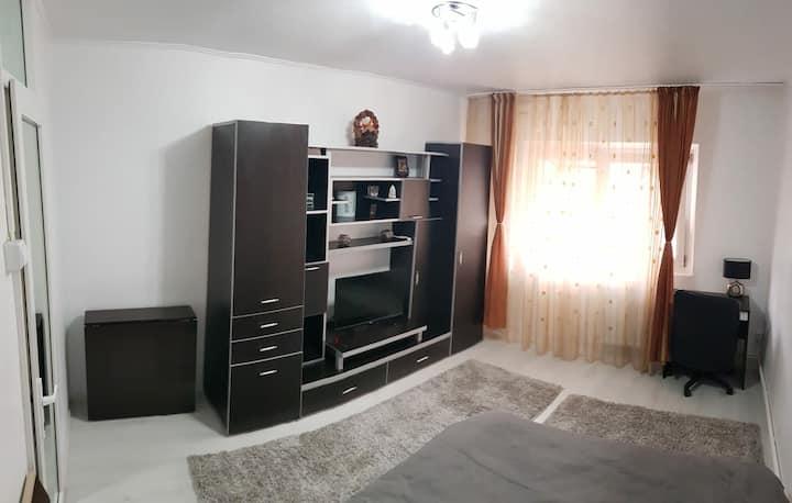 Modern & brand new apartment