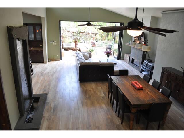 Modern family home - Culver City - Dům