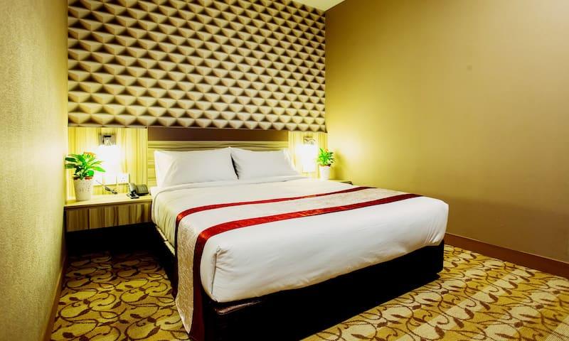 Standard Room LS Hotel - Masai - Lainnya