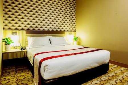 Standard Room LS Hotel - Masai