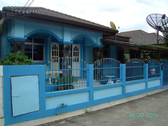 Charming House rent by the owner - Tambon San Sai Luang - Villa