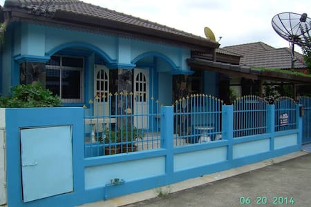 Charming House rent by the owner - Tambon San Sai Luang - 別荘