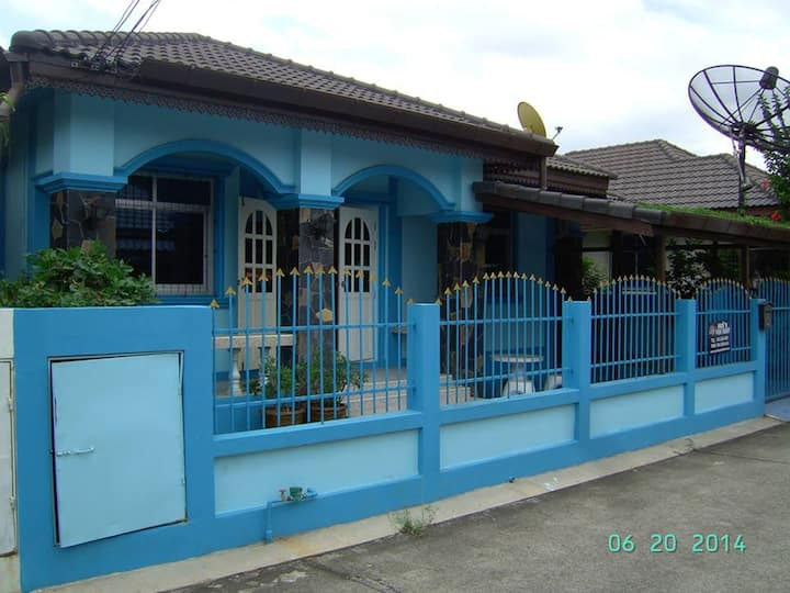 Charming House rent by the owner