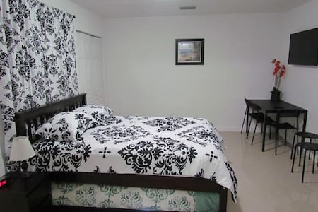 5 minutes from Miami Airport! - Miami - House