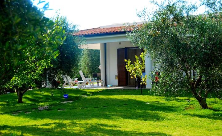Case vacanze a5min dal mare Peschici Puglia