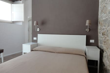 Il Giglio - Double Room - Rotondella - Bed & Breakfast