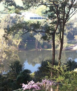 Suz River Views - North Richmond - Bed & Breakfast