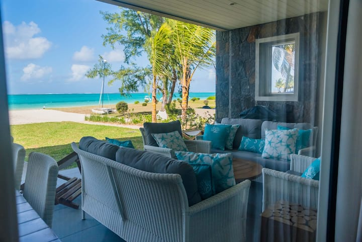 Summer Breeze: Appartement Plage 3 chambres