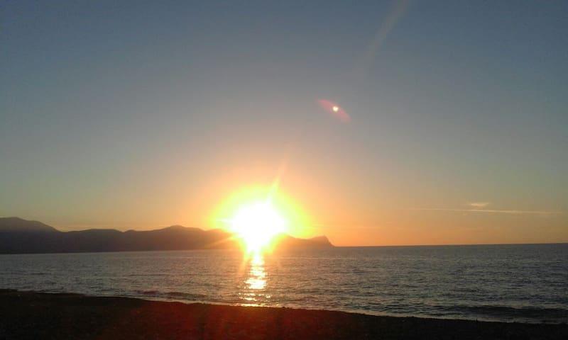 mare e natura   ( sea and nature / hav och natur)
