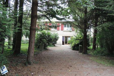 Le Pavillon de Montmireil - Canisy - Talo