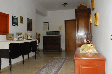 APARTMENT IN THE VILLA
