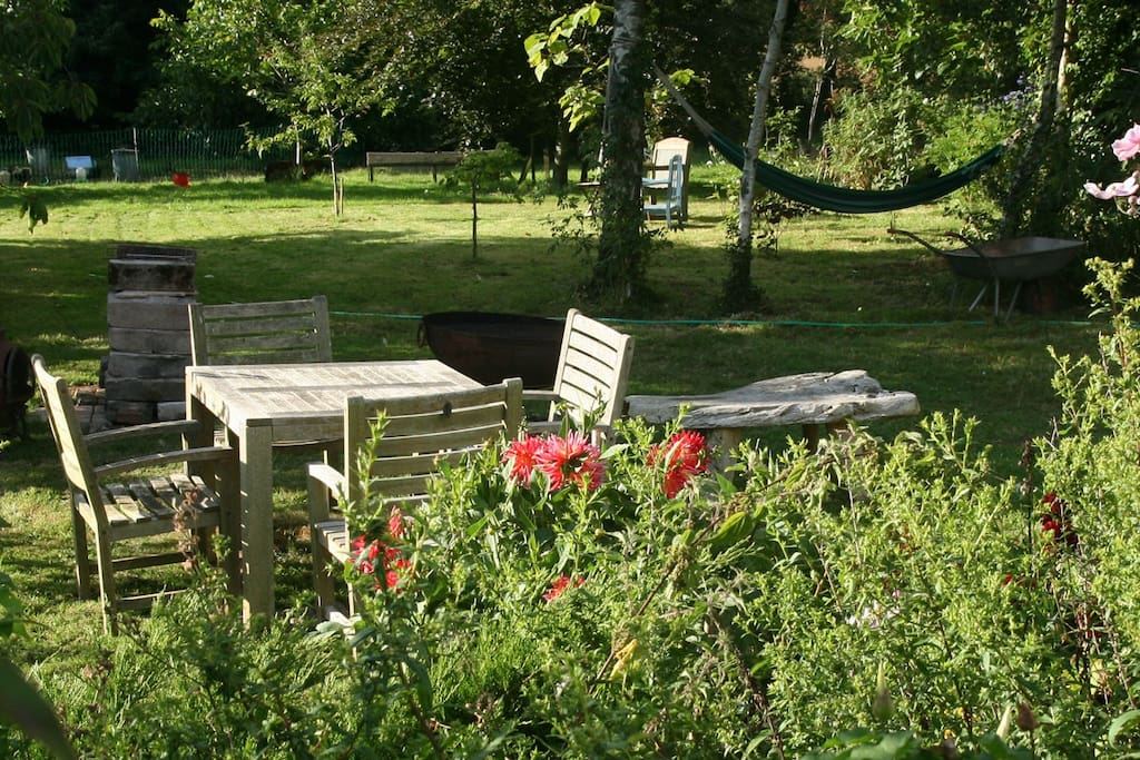 Take a break on our smallholding 2 bed and breakfasts for Indoor gardening diana yakeley