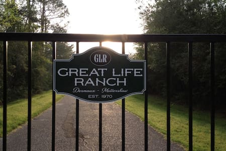 Great Life Ranch, Far NW Houston