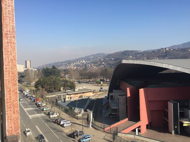 4 POSTI LETTO CON VISTA COLLINA - Torino