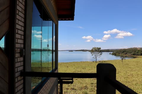 Recanto Meia Lua, Lago Corumbá 4, Alexânia - GO