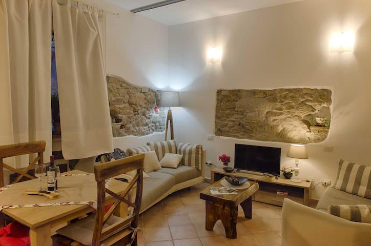 La casetta al centro di Olbia    ( IUN P0284)