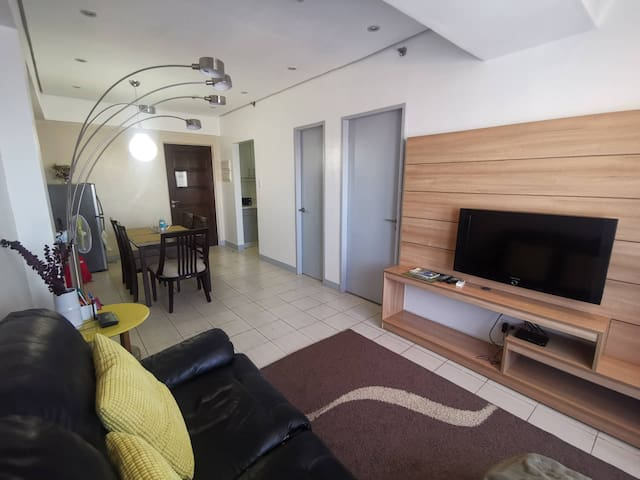 SPACIOUS COZY pad in the heart of Cebu!