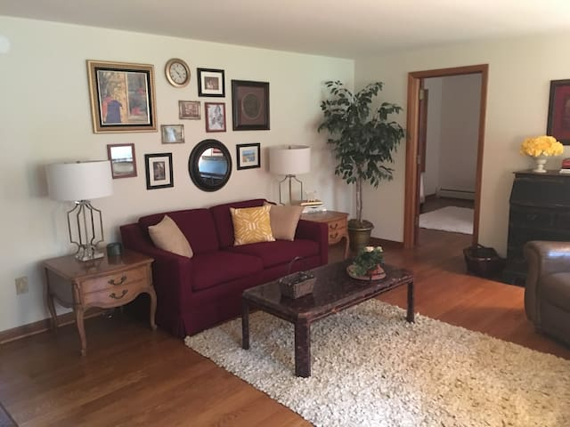 Charming Chester County - Downingtown - Appartamento