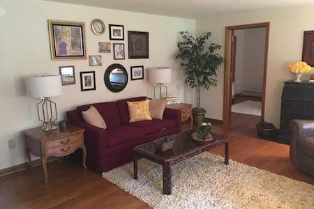 Charming Chester County - Downingtown - Wohnung