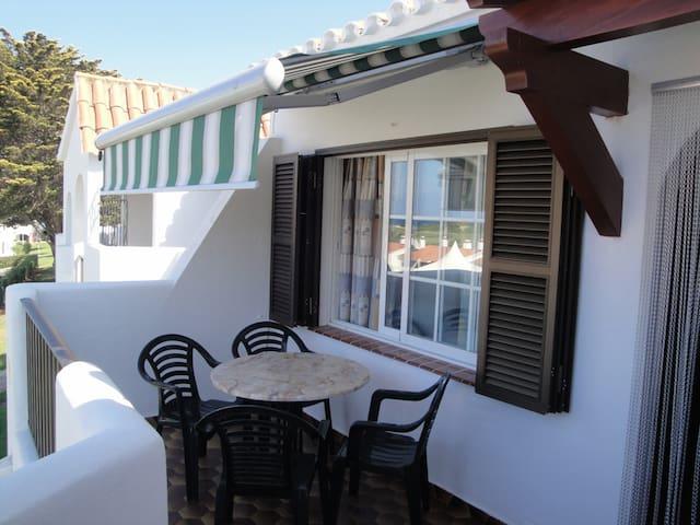 Apartamento urbanización San Jaime - San Jaime Mediterráneo - Condominio