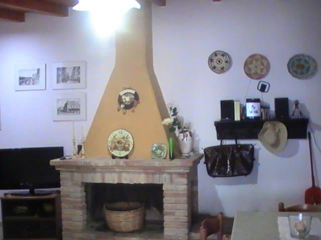 Monolocale,cucina bagno climatizzat - Pula - Apartment