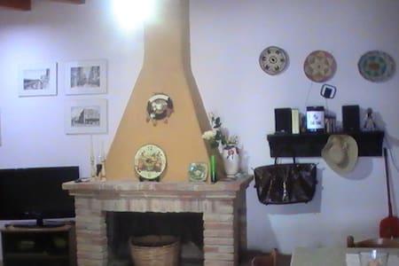 Monolocale,cucina bagno climatizzat - Pula - Apartamento