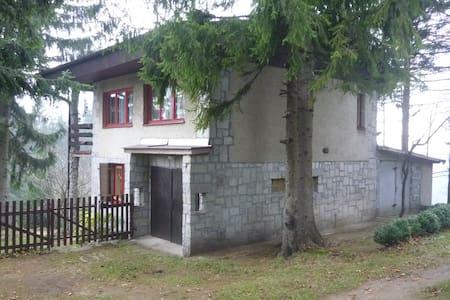 Chalupa pod Smrčkem - Čeladná - Chalé