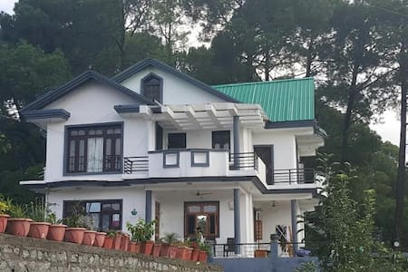 Rupayan, Your home away from home! - Palampur - Dům