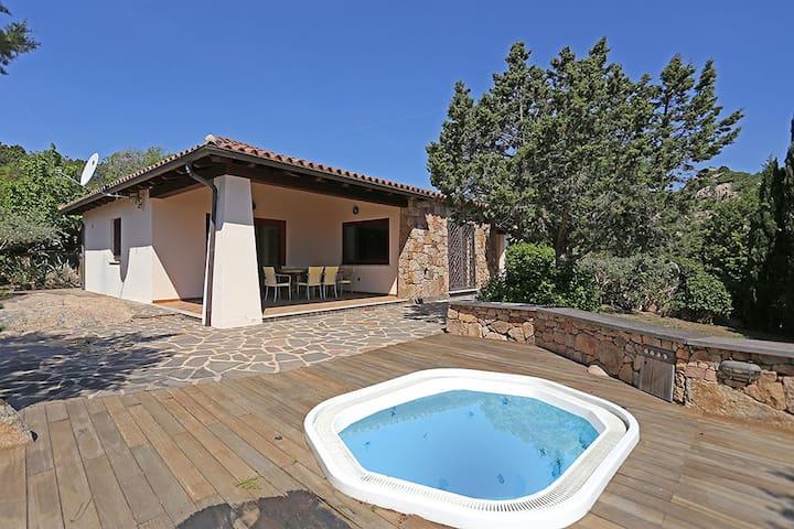 Casa Grande Molara - Lu Impostu - บ้าน