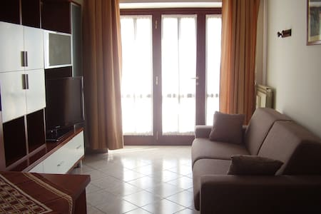 Jean Home Appartamento con 2 camere da letto - Gallarate - Apartment