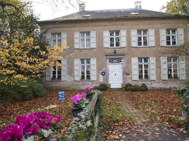 't Withofke - Zandhoven - Bed & Breakfast