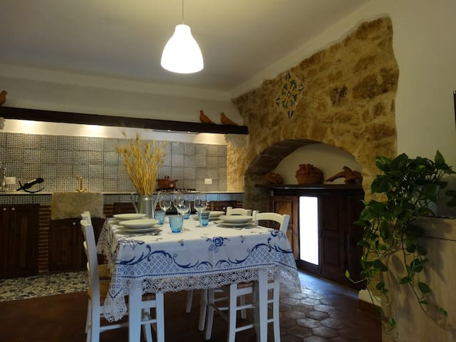 L' Arenaria Casa Vacanze - Pachino - Talo