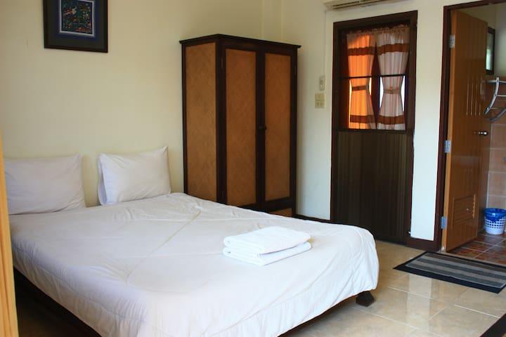 Tri Gong Residence - Muang Chiang Mai - Apartamento