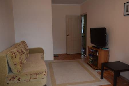 2-комнатные апартаменты Дмитров - Appartement