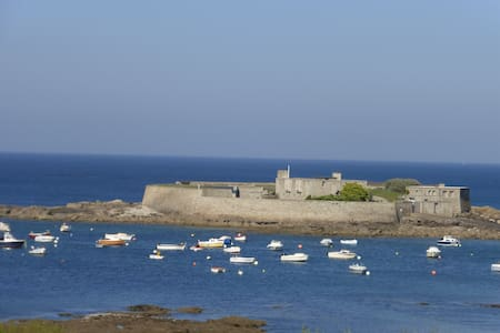 residence les Tamaris Ploemeur fort - Ploemeur