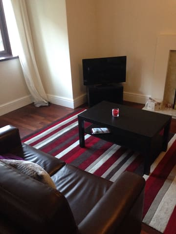 1 bed flat in Birmingham - Birmingham - Apartament
