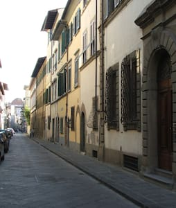 single bedroom - Florence