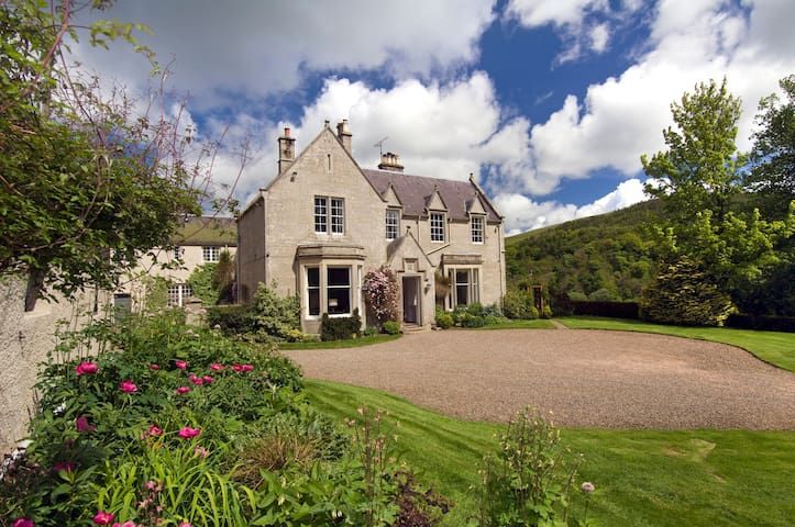 Pirn House - Stow - Bed & Breakfast