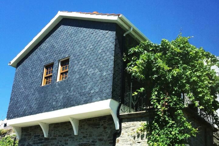 Casa Foz do Corgo - Rústica