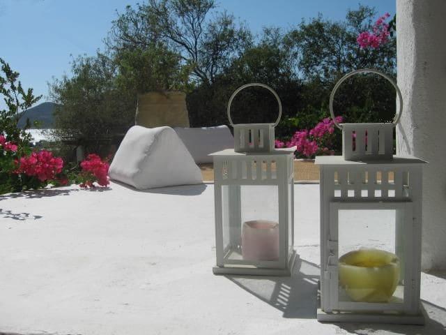LIPSI HOUSE  CHARMING - LIPSI LEROS PATMOS - Ev