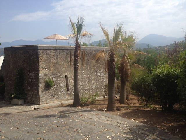 Villa Belvedere - La Torre - Palinuro - House