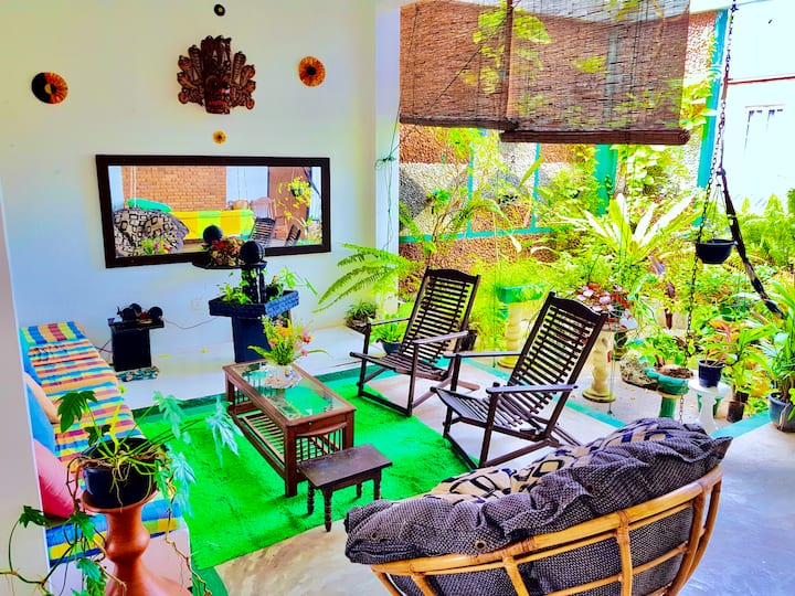 Leisure Villa Colombo (Double Room)