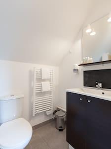 Chambre Confort Mer - TREGON - Apartamento
