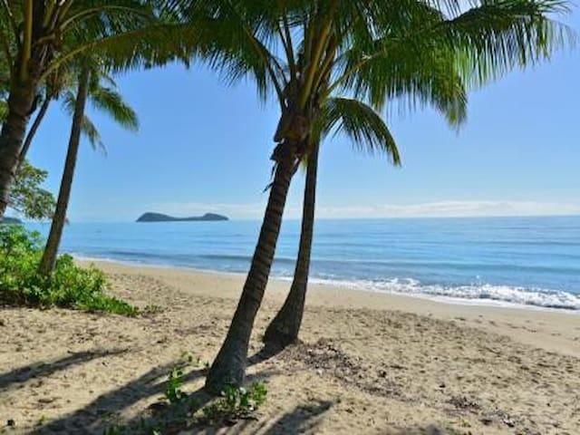 Coral Sea at Clifton Beach - Clifton Beach - 獨棟
