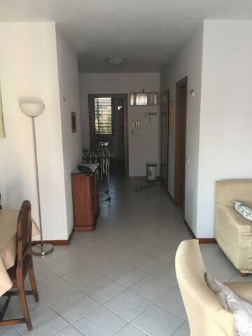 Accogliente appartamento nel cuore della Toscana