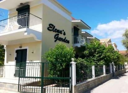 Elena's Garden apartmnets - Flat