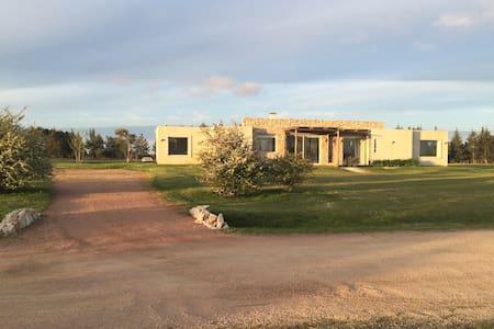 Casa en La Barra, El Quijote. - Maldonado - House