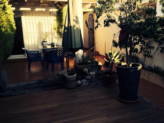 HAB con  baño, 2 camas + supletoria- CABO DE PALOS - Cabo de Palos - Rumah bandar