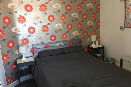 Accommodation for Medical Staff at Wrexham Maelor